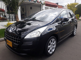 Peugeot 3008 1600 Cc M/t 2013