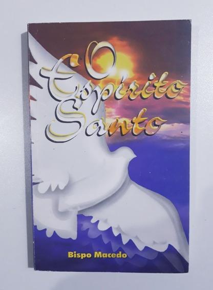 Livro : O Espírito Santo - Bispo Macedo