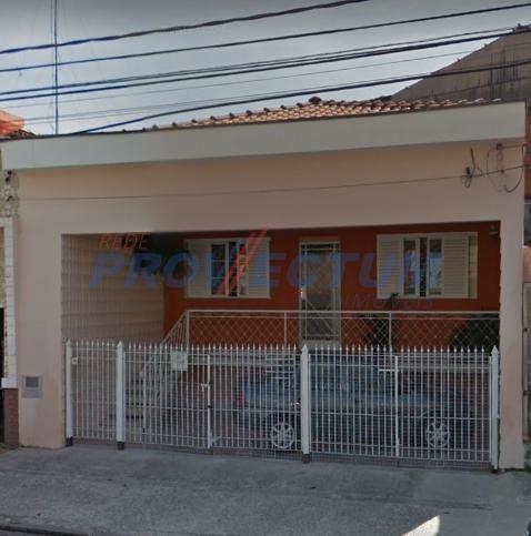 Casa À Venda Em Vila Industrial - Ca263541