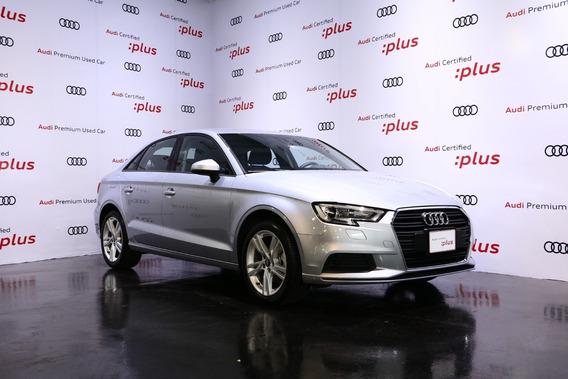 Audi A3 Sedan Dynamic 35 1.4 150 Hp 2019