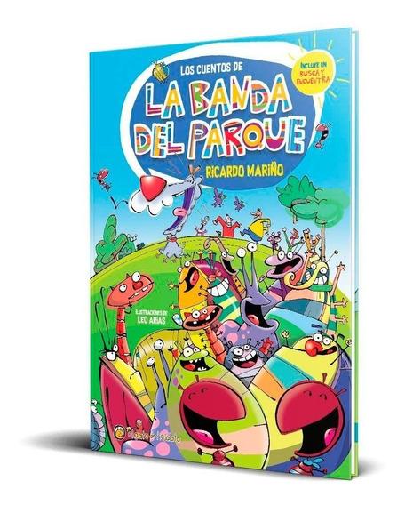 La Banda Del Parque Libro Para Niños 2089 Guadal
