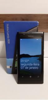 Smartphone Celular Nokia Lumia 800