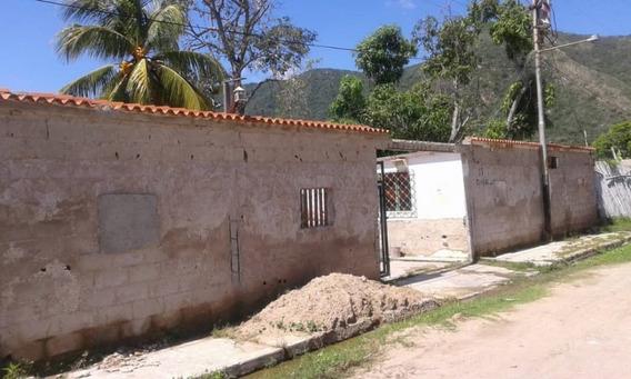 Venta Casa En Ocumare De La Costa 04243366292