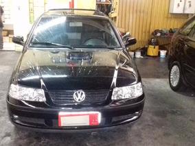 Volkswagen Saveiro 2.0 2p Com D.h. - V.d.