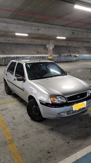 Ford Fiesta 1.0 Class 5p 2000