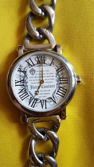 Reloj De Pulsera Juicy Couture