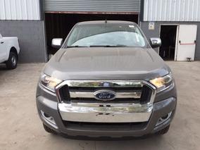 Ford Ranger 2.5 Xlt Cabina Doble 4x2 Sm