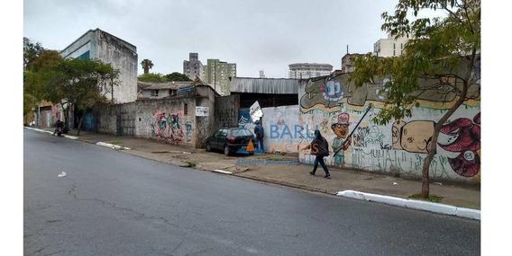 Terreno Residencial Para Venda E Locação, Bela Vista, São Paulo - Te1406. - Te1406