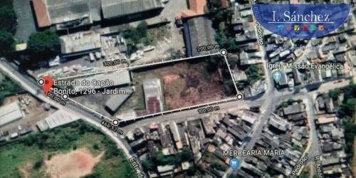 Galpão Para Venda Em Guarulhos, Jardim Maria De Lourdes - 191204v_1-1299568