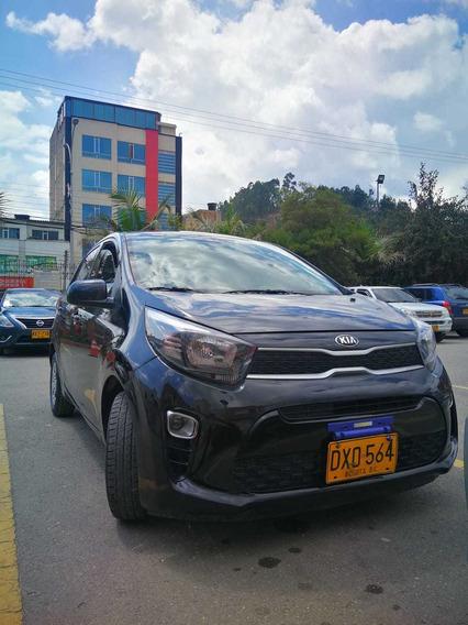 Kia Picanto All New 2018 5p Excelente Estado