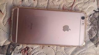 Bonito iPhone 6s Plus De 64gb Gold Rose