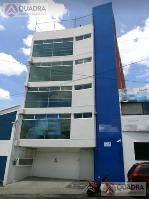 Edificio En Renta En Colonia Reforma Agua Azul Puebla Puebla