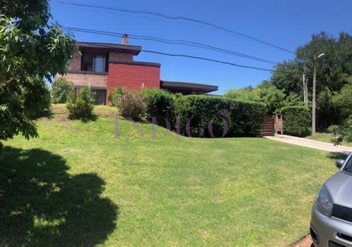 Casa En Venta - Ref: 487