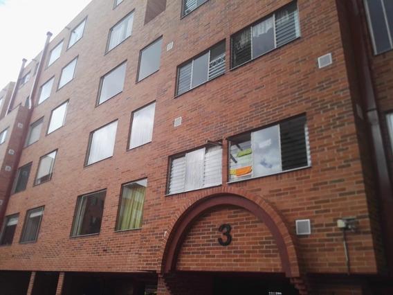 Apartamento En Venta Mazuren 532-2682