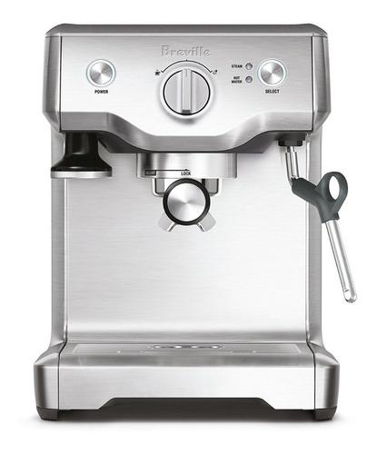 Breville Duo Temp Cafeterá Espresso Espumador 1.8 L 1600 W