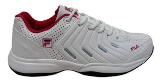Fila Zapatillas De Tenis Para Mujer Talles Del 35 Al 40