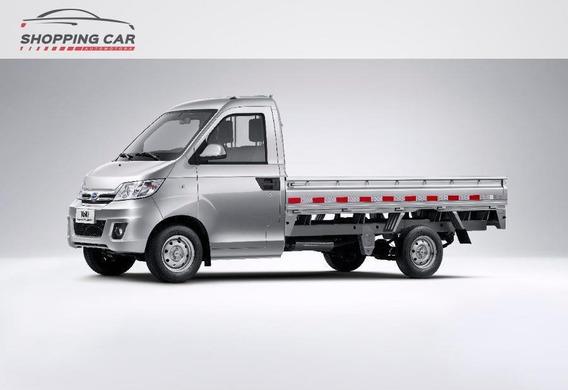 Karry Q22 Cabina Simple Cabina Simple 2020 0km