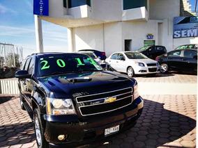 Chevrolet Suburban Piel Plus 4x4 2013