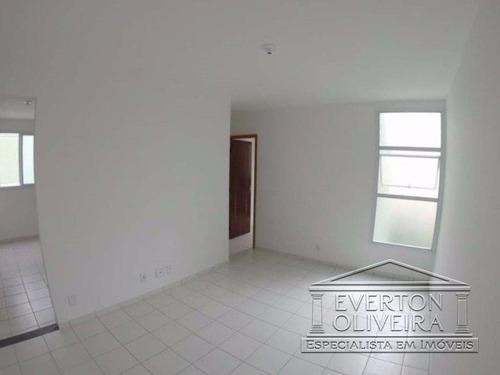 Imagem 1 de 13 de Apartamento - Jardim California - Ref: 9460 - V-9460