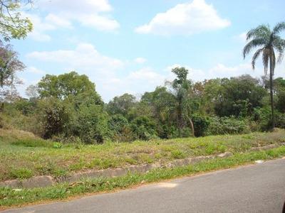 Terreno Residencial À Venda, Condomínio Terras De São José, Itu - Te0021. - Te0021