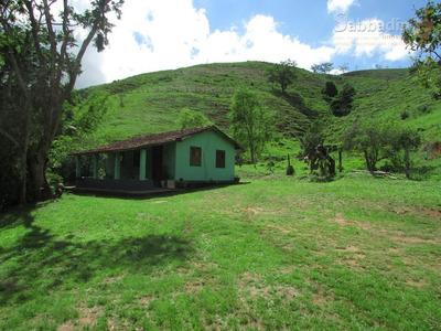 Fazenda À Venda, 919600 M² Por R$ 2.000.000 - Secretário - Petrópolis/rj - Fa0041