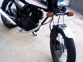Honda Ml 125 Ohc 86