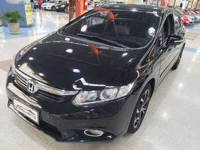 Honda Civic 1.8 Lxl 16v 2012