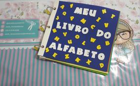 Livro Alfabeto
