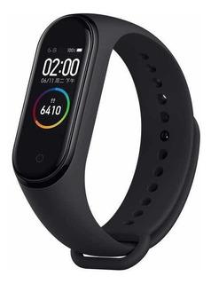 Mi Band 4 Xiaomi Pulseira Smartwatch Versão Global Original