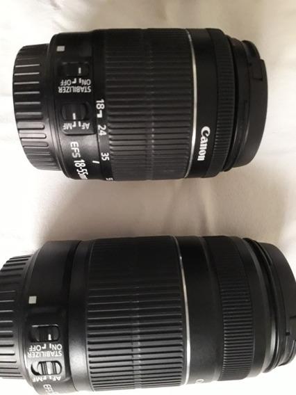 Câmera Canon T5i. Funcionando Corretamente