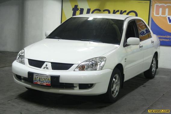 Mitsubishi Lancer Glx 1.6l