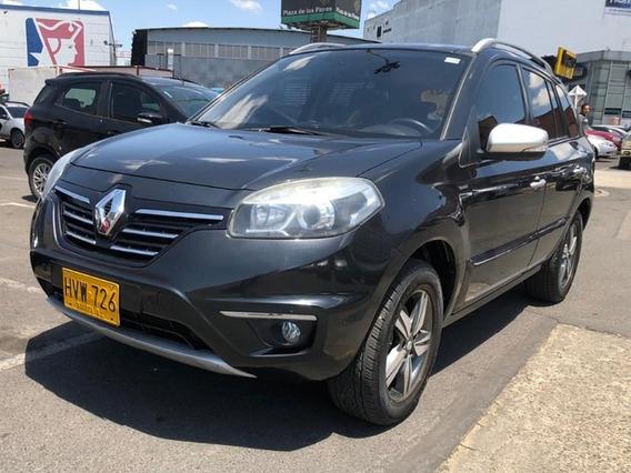Renault Koleos Bose Full