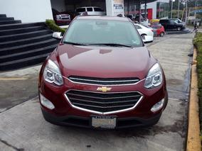 Chevrolet Equinox Premier Aeroplasa Auto Seminuevos