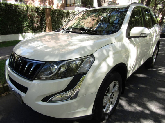 Mahindra Xuv 2.2 Diesel 3 Corridas 2017