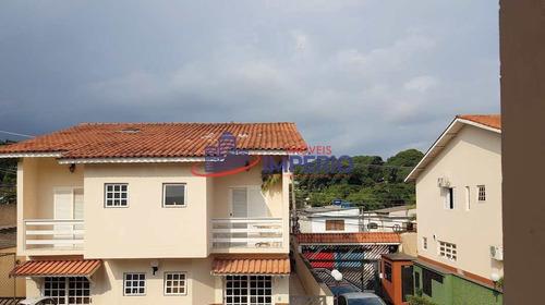 Sobrado De Condomínio Com 4 Dorms, Vila Silveira, Guarulhos - R$ 650 Mil, Cod: 6803 - V6803