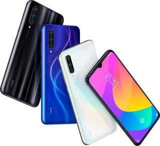 Xiaomi Mi 9 Lite 128gb 283verd Nuevo Somos Tienda Física
