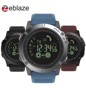 Pulseira Para Relógio Zeblaze Smart Vibe 3 / Hr Original