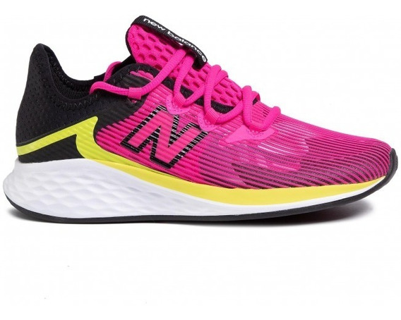 Tênis New Balance Running Course Pink