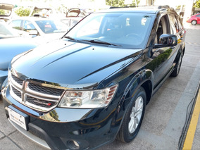 Dodge Journey 2.4 Sxt 5pas 2015 (financiamiento)