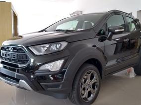 Ford Ecosport Storm 2019 No Mercado Livre Brasil