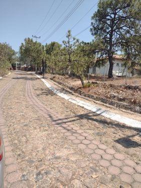 Imagen 1 de 12 de Precioso Terreno En La Herradura_cerca Club U D G