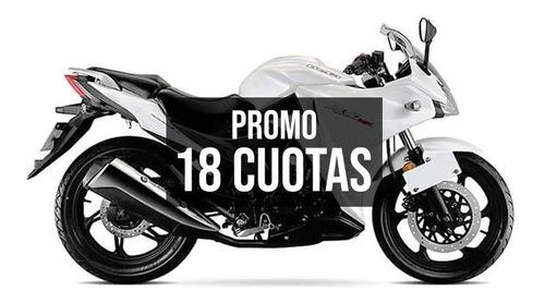 Imagen 1 de 8 de Beta Akvo 200cc Rr 0km 18 C $16100 1 Año Garantia Ciclofox