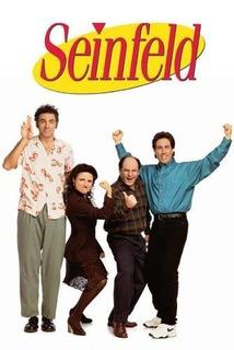 Seriado Seinfeld 1ª À 9ª Temporada Completa - Frete Grátis
