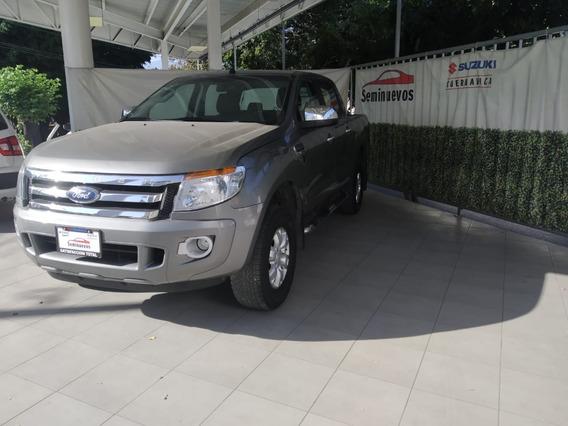 Ford Ranger Xlt 2015 Tm