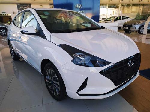 Imagem 1 de 14 de  Hyundai Hb20s 1.6 Vision (aut) (flex)