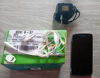 Celular Motorola G5 Plus Xt 1683 Seminovo