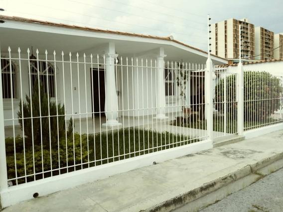 04243310308 Casa En Urb Fundacion Mendoza