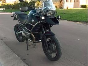Bmw 1200 Gs Adventure Full 2012