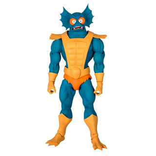 Masters Of The Universe Motu 2.0 Mer Man - Super7