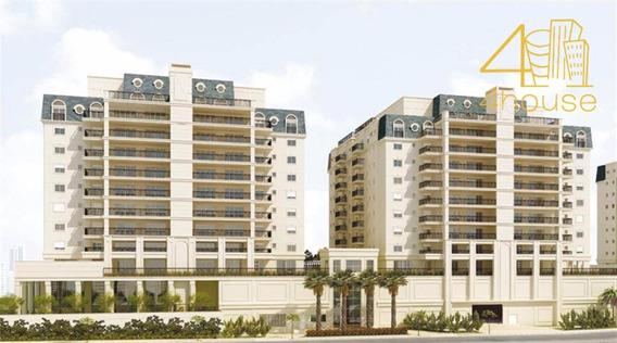Pronto Les Jardins Chacara Flora Cobertura Duplex 511m 4 Suites 4 Vagas - Co0045